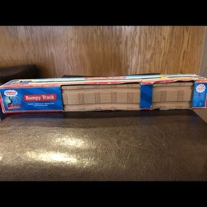 Thomas & Friends Wooden Bumpy Track
